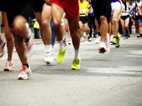 El Running  de deporte en solitario a fenómeno de masas e45ab6f6582e7
