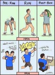 Social runners